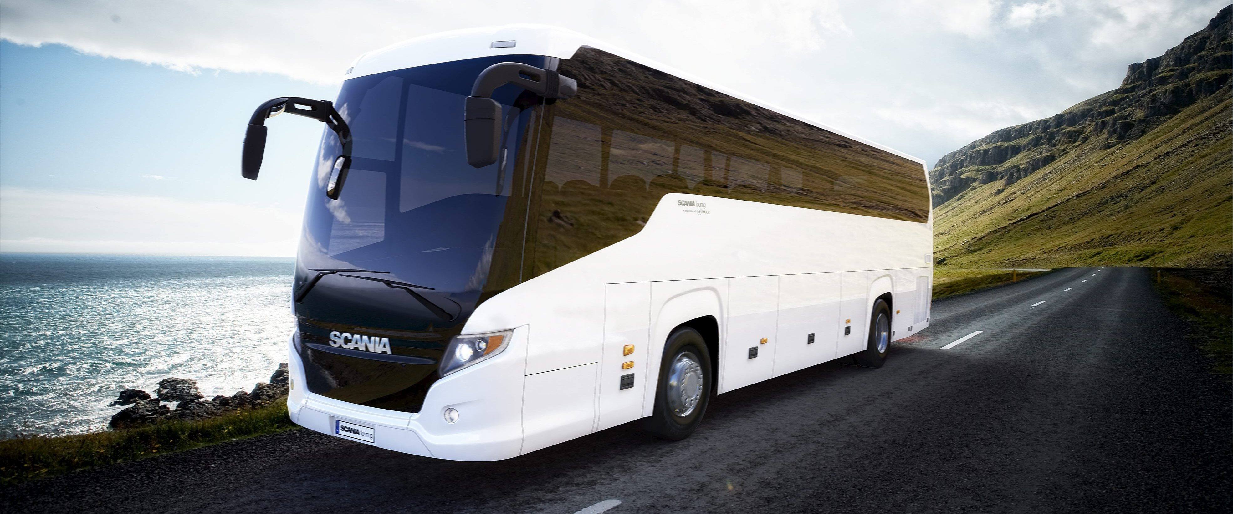 Autobusová preprava - hutar.sk